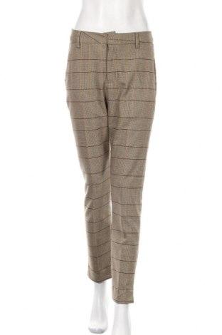 Дамски панталон MOS MOSH, Размер S, Цвят Бежов, 64% полиестер, 34% вискоза, 2% еластан, Цена 36,00лв.