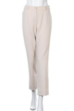 Дамски панталон Malva, Размер M, Цвят Екрю, Цена 22,84лв.