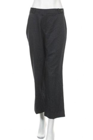 Дамски панталон Marks & Spencer, Размер M, Цвят Син, 100% полиестер, Цена 8,04лв.