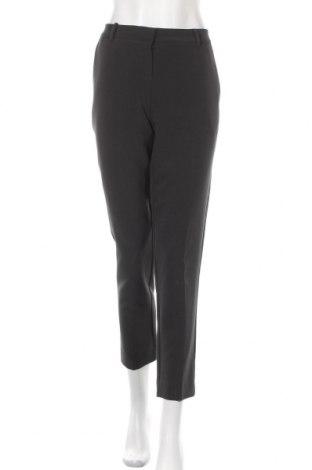 Γυναικείο παντελόνι Mexx, Μέγεθος L, Χρώμα Γκρί, 93% πολυεστέρας, 7% ελαστάνη, Τιμή 12,53€