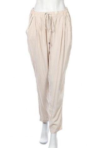 Дамски панталон Millers, Размер XL, Цвят Бежов, Вискоза, Цена 37,80лв.