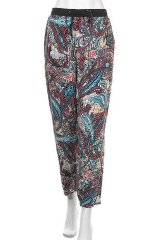 Дамски панталон Millers, Размер XXL, Цвят Многоцветен, Вискоза, Цена 28,93лв.