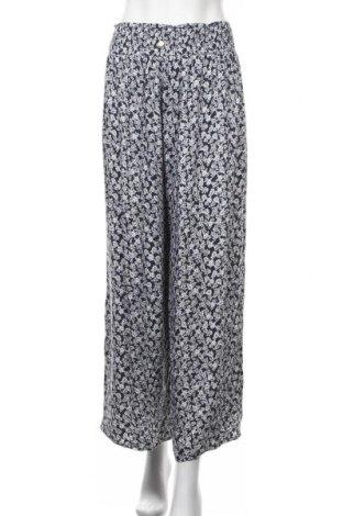Γυναικείο παντελόνι Piping Hot, Μέγεθος XL, Χρώμα Μπλέ, Βισκόζη, Τιμή 23,19€