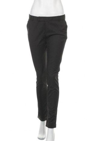Дамски панталон Place du Jour, Размер M, Цвят Черен, 70% полиестер, 30% вискоза, Цена 19,11лв.