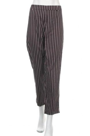 Дамски панталон Preview, Размер XXL, Цвят Многоцветен, Памук, полиестер, еластан, Цена 17,64лв.