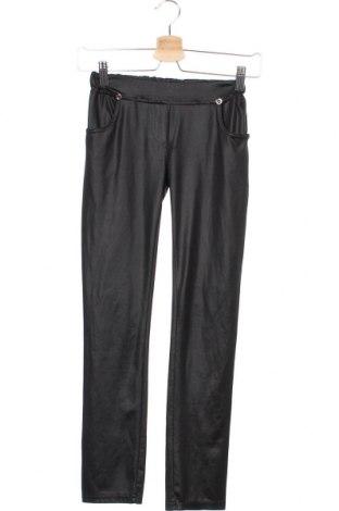 Дамски панталон Pronto, Размер XXS, Цвят Черен, Цена 20,48лв.
