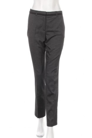 Дамски панталон S.Oliver, Размер M, Цвят Черен, 62% полиестер, 36% вискоза, 2% еластан, Цена 23,25лв.