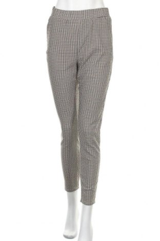 Дамски панталон SHEIN, Размер M, Цвят Многоцветен, 70% полиестер, 25% памук, 5% еластан, Цена 9,11лв.