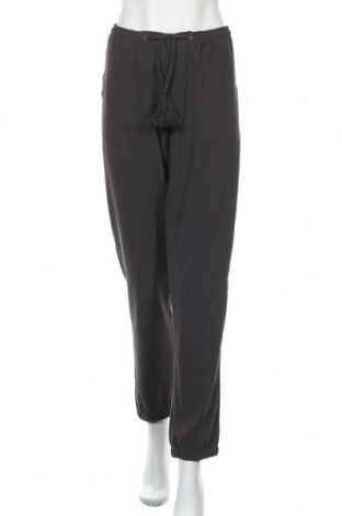 Дамски панталон Steffen Schraut, Размер XL, Цвят Сив, Полиестер, Цена 30,60лв.