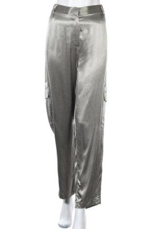 Γυναικείο παντελόνι Sussan, Μέγεθος XXL, Χρώμα Πράσινο, Βισκόζη, Τιμή 30,53€