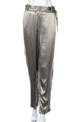 Γυναικείο παντελόνι Sussan, Μέγεθος XXL, Χρώμα Πράσινο, Βισκόζη, Τιμή 25,33€