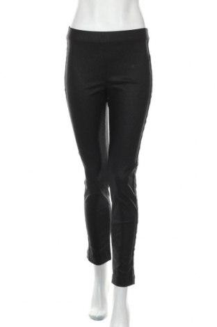 Γυναικείο παντελόνι Tchibo, Μέγεθος M, Χρώμα Μαύρο, 77% βισκόζη, 20% πολυαμίδη, 3% ελαστάνη, Τιμή 11,21€