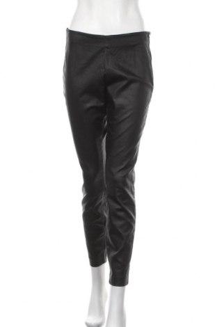 Γυναικείο παντελόνι Tchibo, Μέγεθος L, Χρώμα Μαύρο, 77% βισκόζη, 20% πολυαμίδη, 3% ελαστάνη, Τιμή 17,54€