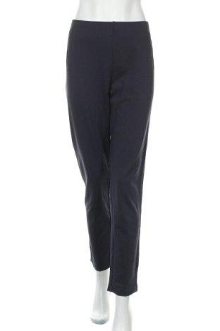 Γυναικείο παντελόνι W. Lane, Μέγεθος XL, Χρώμα Μπλέ, Βισκόζη, πολυαμίδη, ελαστάνη, Τιμή 20,98€