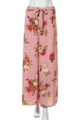 Γυναικείο παντελόνι Xhilaration, Μέγεθος XXL, Χρώμα Ρόζ , Πολυεστέρας, Τιμή 17,54€