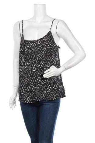 Дамски поларен елек Hot Options, Размер XL, Цвят Черен, Полиестер, Цена 17,01лв.