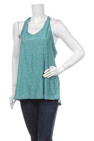 Дамски потник Active&Co, Размер XL, Цвят Зелен, 90% полиестер, 10% еластан, Цена 3,00лв.