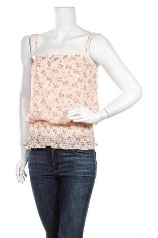 Γυναικείο αμάνικο μπλουζάκι Blind Date, Μέγεθος M, Χρώμα Ρόζ , Πολυεστέρας, Τιμή 9,09€