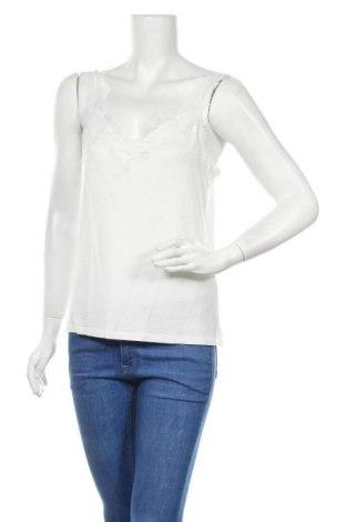 Дамски потник Esprit, Размер L, Цвят Бял, Цена 9,12лв.