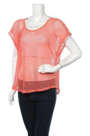 Дамска блуза Katies, Размер L, Цвят Розов, Полиестер, Цена 5,00лв.