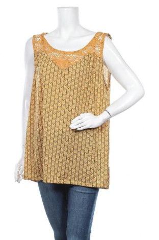Дамски потник Lh By La  Halle, Размер XL, Цвят Жълт, Цена 10,71лв.
