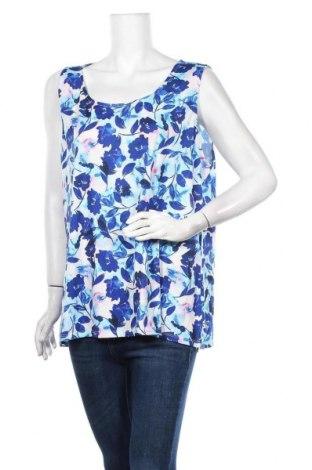 Дамски потник Liz Jordan, Размер XL, Цвят Многоцветен, 95% полиестер, 5% еластан, Цена 4,46лв.