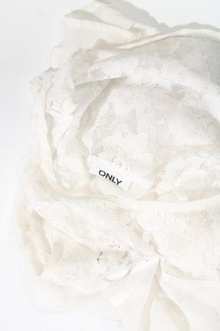 Дамски потник ONLY, Размер M, Цвят Бял, Цена 3,00лв.