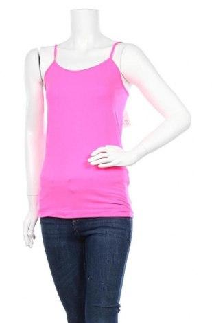 Дамски потник So, Размер XL, Цвят Розов, 88% полиамид, 12% еластан, Цена 8,19лв.