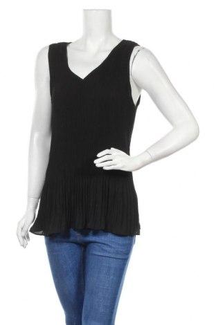 Γυναικείο αμάνικο μπλουζάκι Suzanne Grae, Μέγεθος XXL, Χρώμα Μαύρο, Πολυεστέρας, Τιμή 5,85€