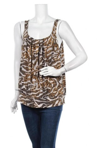 Γυναικείο αμάνικο μπλουζάκι Suzanne Grae, Μέγεθος XL, Χρώμα Πολύχρωμο, Πολυεστέρας, ελαστάνη, Τιμή 1,59€