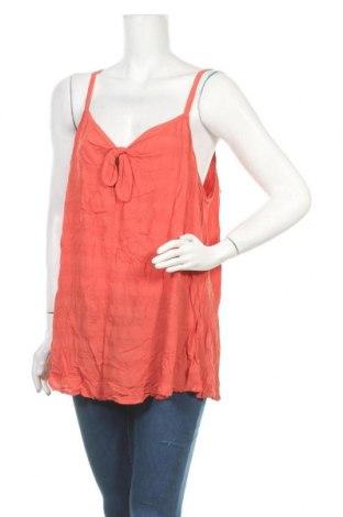 Дамски потник Torrid, Размер 3XL, Цвят Оранжев, Цена 12,29лв.