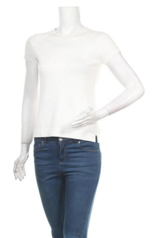 Γυναικείο πουλόβερ Jake*s, Μέγεθος XS, Χρώμα Λευκό, 82% βισκόζη, 18% πολυαμίδη, Τιμή 18,22€