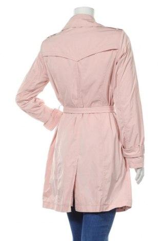 Дамски шлифер Comma,, Размер M, Цвят Розов, Полиестер, Цена 171,75лв.
