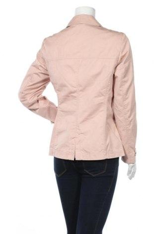Дамски шлифер S.Oliver, Размер M, Цвят Розов, Памук, Цена 91,50лв.