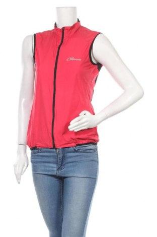 Дамски спортен елек Gonso, Размер M, Цвят Розов, Цена 20,79лв.