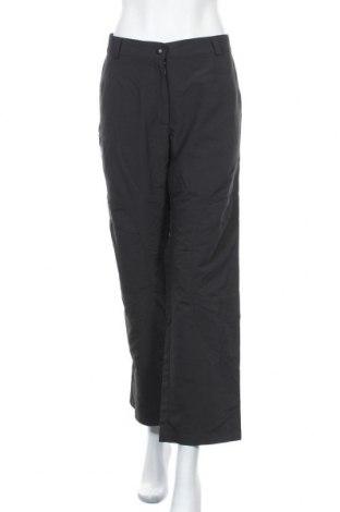 Дамски спортен панталон, Размер XL, Цвят Черен, Цена 5,78лв.