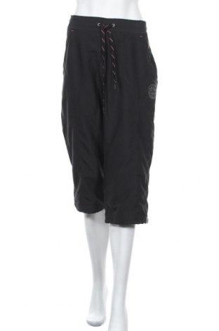 Дамски спортен панталон Esprit Sports, Размер XL, Цвят Черен, Полиестер, Цена 24,10лв.