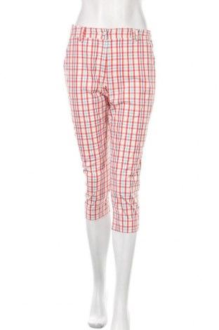 Γυναικείο αθλητικό παντελόνι Golfino, Μέγεθος S, Χρώμα Πολύχρωμο, 7% βαμβάκι, 29% πολυαμίδη, 4% ελαστάνη, Τιμή 20,42€