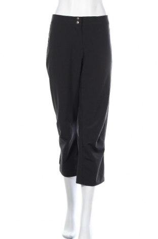 Дамски спортен панталон Sport Tech, Размер XL, Цвят Черен, 95% полиестер, 5% еластан, Цена 7,16лв.