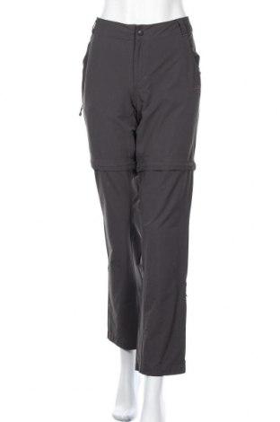 Дамски спортен панталон The North Face, Размер M, Цвят Сив, 95% полиамид, 5% еластан, Цена 45,36лв.