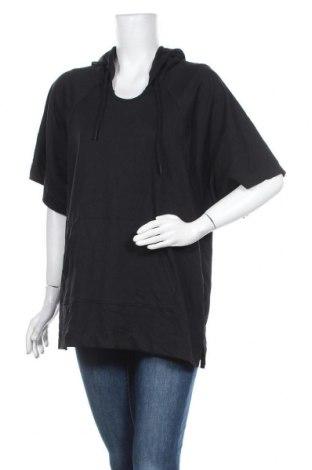 Γυναικείο φούτερ Country Road, Μέγεθος M, Χρώμα Μαύρο, 87% πολυαμίδη, 13% ελαστάνη, Τιμή 27,77€