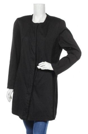Дамско палто Betty Barclay, Размер XL, Цвят Черен, Полиестер, Цена 55,50лв.