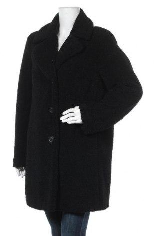 Дамско палто Christian Berg, Размер M, Цвят Черен, Полиестер, Цена 46,08лв.