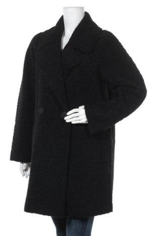 Дамско палто Esprit, Размер M, Цвят Черен, Полиестер, Цена 50,66лв.