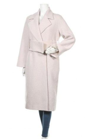 Dámský kabát  Ivy & Oak, Velikost M, Barva Šedá, Vlna, Cena  5642,00Kč
