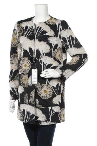 Дамско палто S.Oliver, Размер M, Цвят Многоцветен, 72% полиестер, 23% вискоза, 5% еластан, Цена 159,00лв.