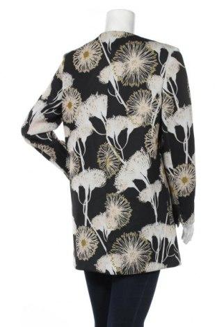 Дамско палто S.Oliver, Размер M, Цвят Многоцветен, 72% полиестер, 23% вискоза, 5% еластан, Цена 95,40лв.