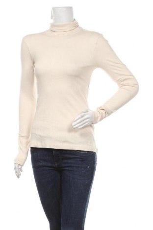 Γυναικείο ζιβάγκο Aware by Vero Moda, Μέγεθος S, Χρώμα  Μπέζ, 96% βαμβάκι, 4% ελαστάνη, Τιμή 14,29€