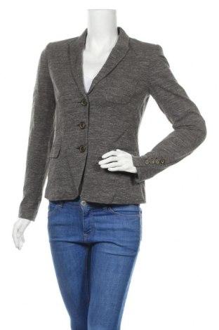 Γυναικείο σακάκι Cinque, Μέγεθος S, Χρώμα Γκρί, Βαμβάκι, Τιμή 16,37€