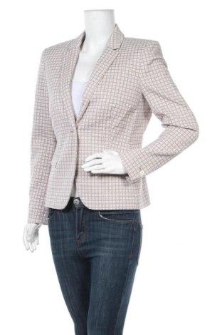Γυναικείο σακάκι Cinque, Μέγεθος L, Χρώμα  Μπέζ, 61% βαμβάκι, 35% πολυεστέρας, 4% ελαστάνη, Τιμή 76,77€